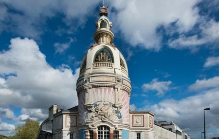 Lieu Unique, Nantes