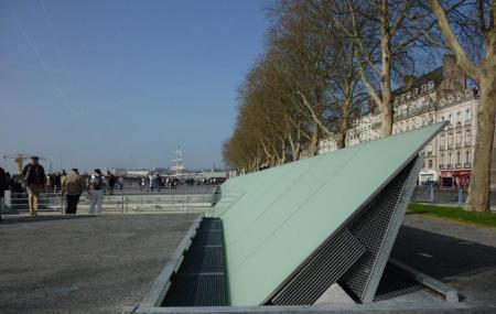 Memorial De L'abolition De L'esclavage Image