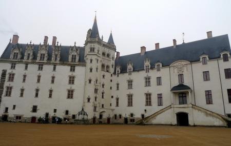 Carte Cezam Bretagne.Chateau Des Ducs De Bretagne Nantes Ticket Price Timings