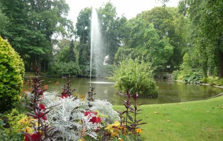 Jardin Des Plantes Image