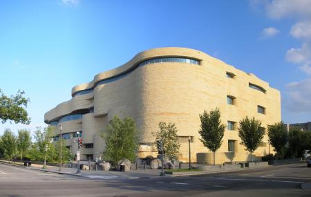 National Museum Of The American Indian Image