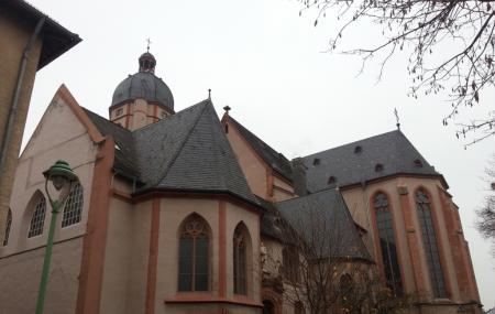 St. Stephan's Church Image
