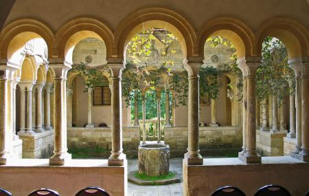 The Cloisters Image