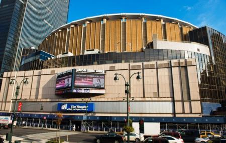 Madison Square Garden Image