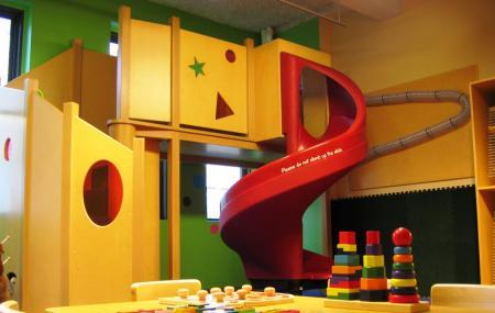 Children's Museum Of Manhattan Image