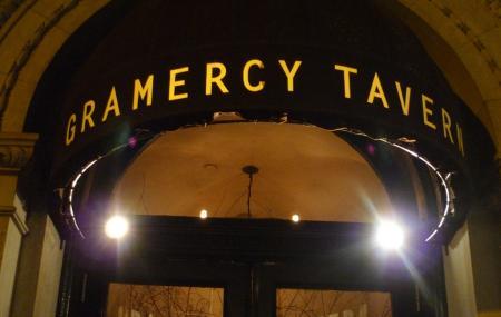 Gramercy Tavern Image