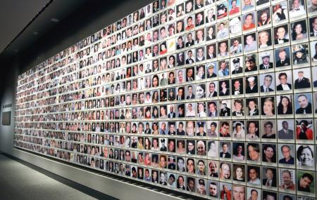 National 9-11 Memorial Museum Image