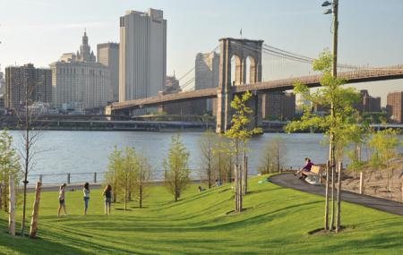 Brooklyn Bridge Park Image