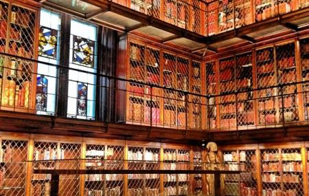 The Morgan Library And Museum Image