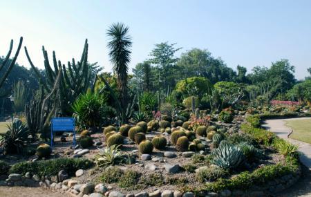 Chandigarh Botanical Garden And Nature Park Image