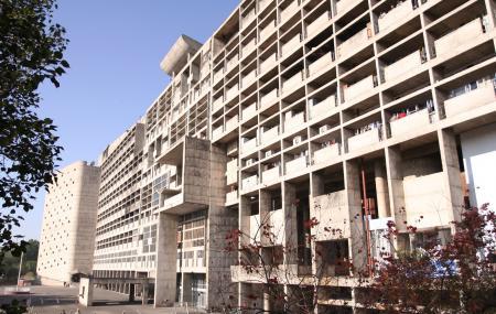 Le Corbusier Centre Image