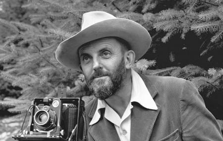 Ansel Adams Gallery Image