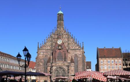 Frauenkirche Image