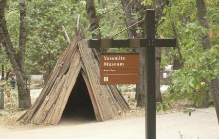 Yosemite Museum Image