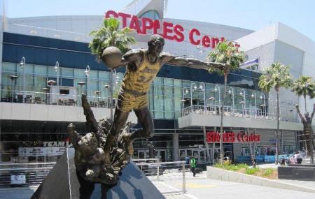 Staples Center Image