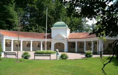 Ramlosa Park Image