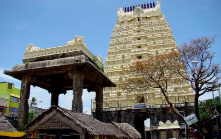Ekambareshvara Temple Image