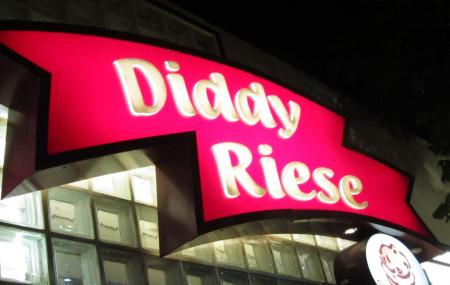 Diddy Riese Cookies Image