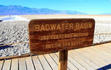 Badwater Image