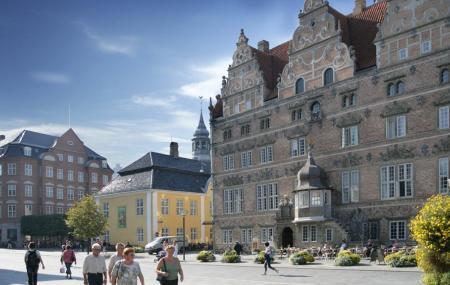 Aalborg Historical Museum Image