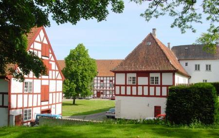 Aalborghus Castle Image