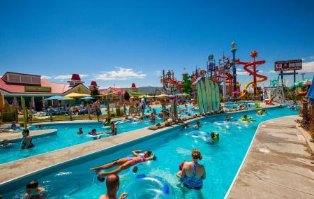 Myrtle Waves Water Park Image