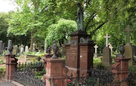 Alter Friedhof Image