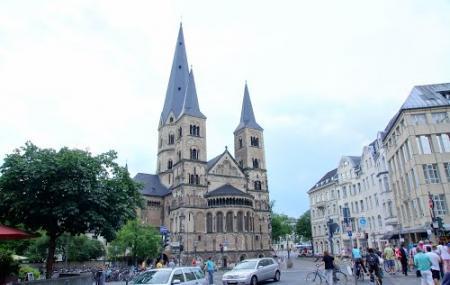 Catedral De Bonn Image