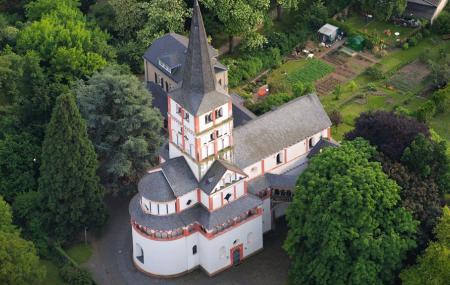 Doppelkirche Schwarzrheindorf Image