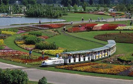 Freizeitpark Rheinaue Image