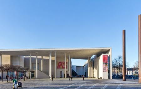Kunstmuseum Bonn Image