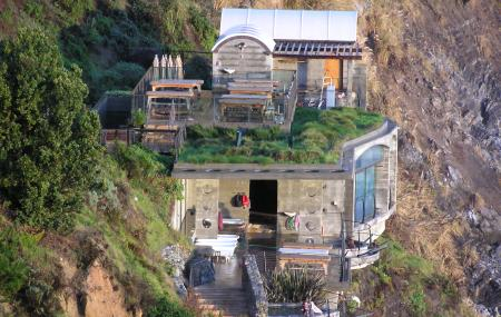 The Esalen Institute, Big Sur