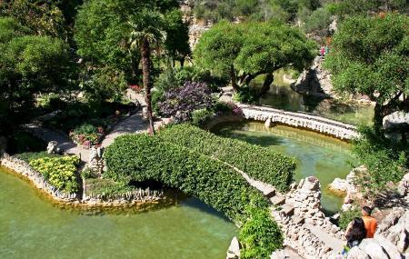 Japanese tea gardens san antonio reviews ticket price - Japanese tea garden san antonio restaurant ...