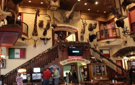 Buckhorn Saloon And Museum Image