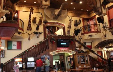 Buckhorn Saloon & Museum Image