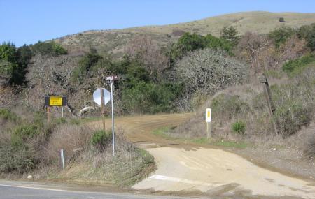 Old Coast Road Image