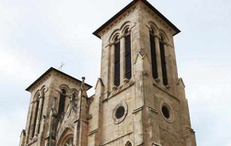 San Fernando Cathedral Image