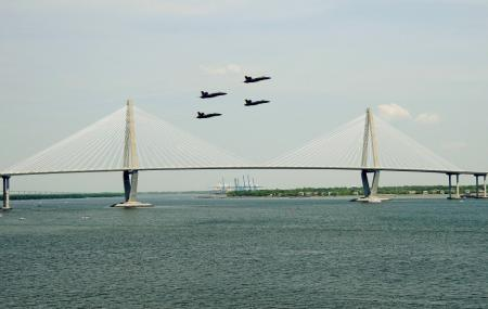 Arthur Ravenel Jr. Bridge Image