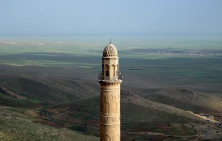 Great Mosque Of Mardin Image