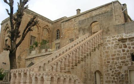 Kirlkar Kilisesi Image