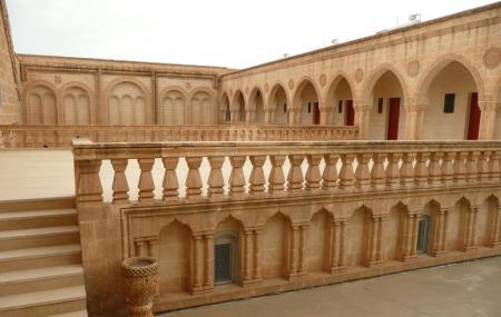 Mor Gabriel Monastery Image