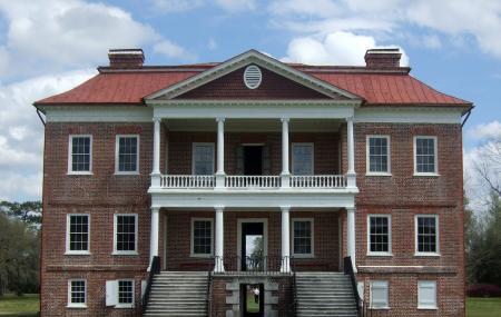 Drayton Hall Image