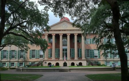 College Of Charleston Image
