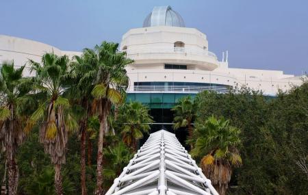 Orlando Science Center Image