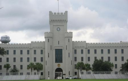 The Citadel Image