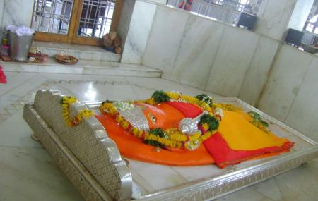 Bhadra Maruti Image