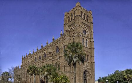Cathedral Of Saint John The Baptist Image