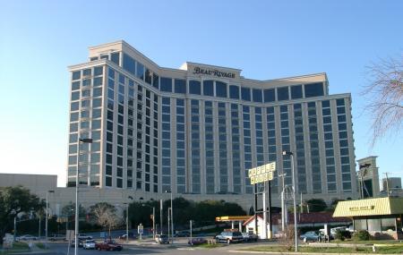 Beau Rivage Casino Biloxi Ticket Price Timings Address