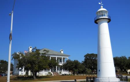 Biloxi Lighthouse Image
