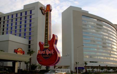 Hard Rock Hotel And Casino Biloxi Image